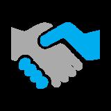Heardat-Improve your practice or patient relationships Icon