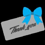 Heardat-Thank referrals Icon