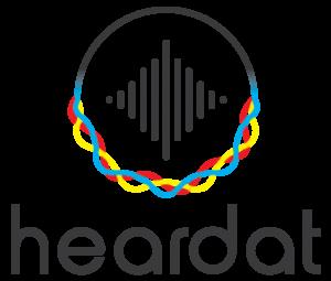 Heardat-Full logo300